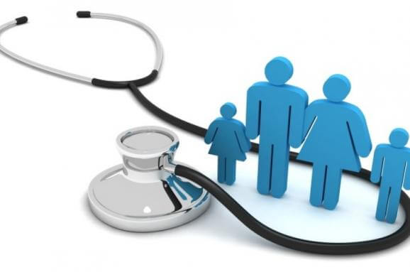 У ЦНАПі можна буде обрати сімейного лікаря