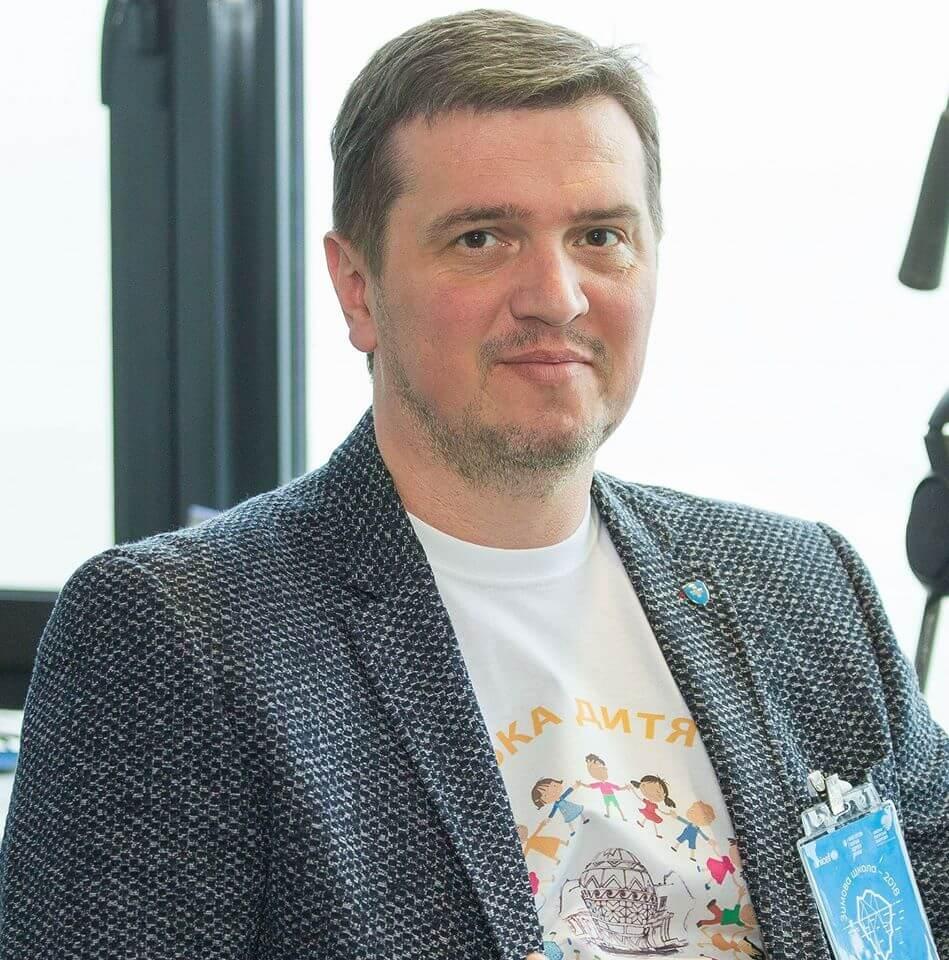 """Олег Токарчук: """"Медична реформа – шанс для країни стати здоровою, захищеною"""""""