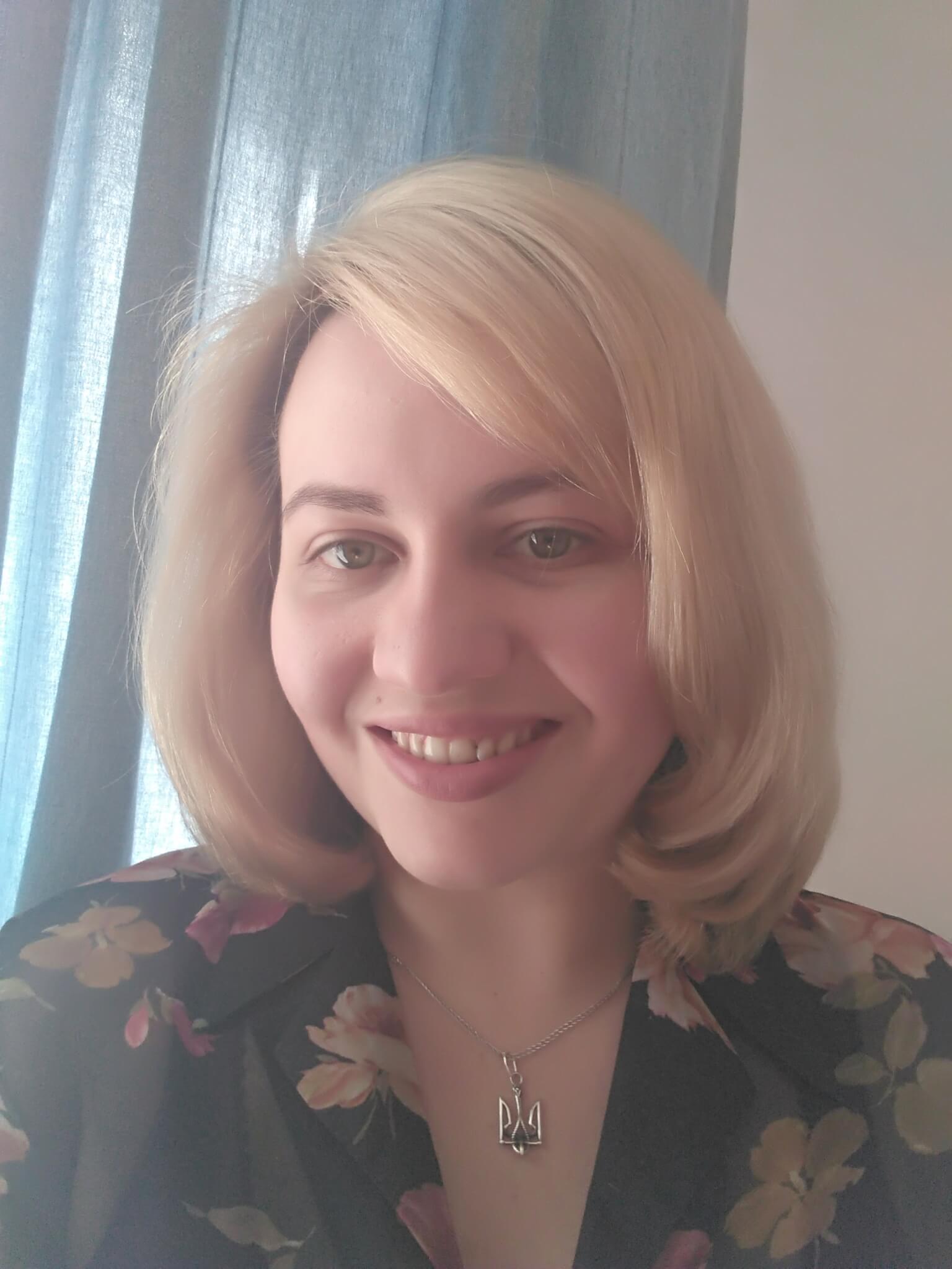 Баранецька Ольга