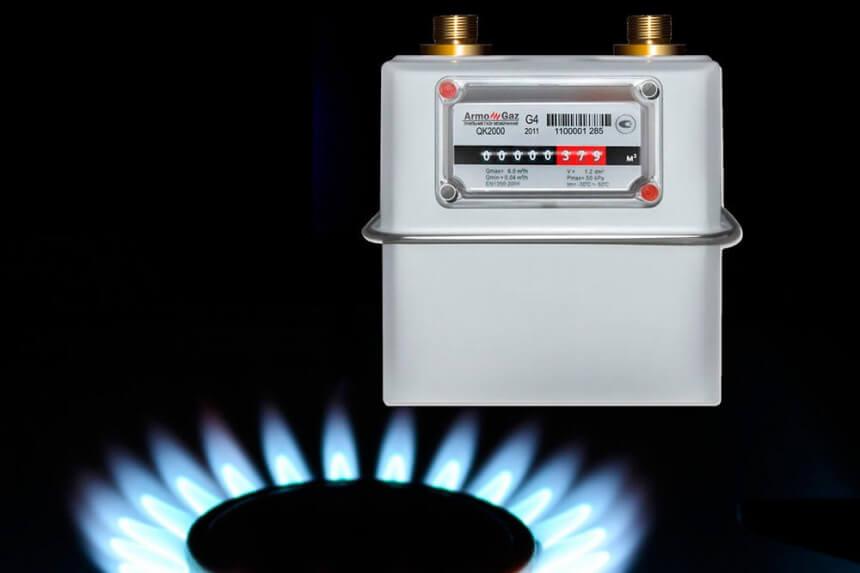 Не газом єдиним… Хто має оплачувати встановлення обладнання для кращого підрахунку газу?