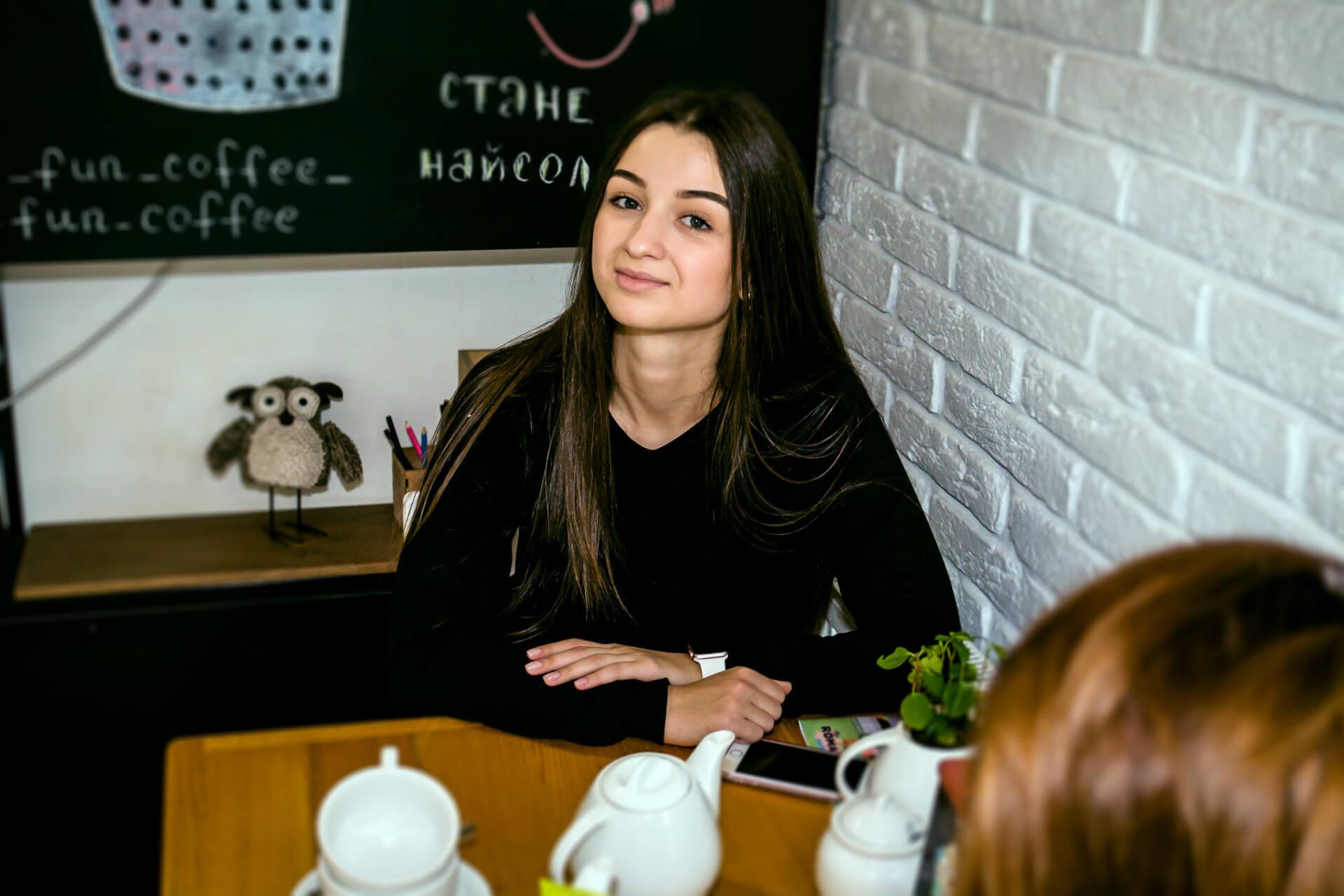 Вікторія П'ятничук: Не люблю самозакоханих, тому навіть не переживаю, що стану такою