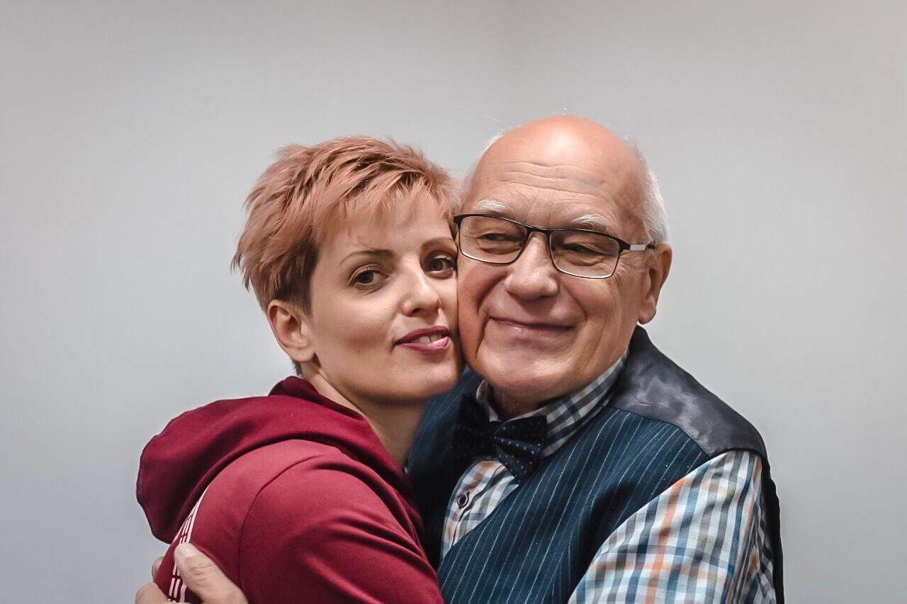 Кохання, довжиною в десятиліття: Історія Миколи Кукурби, яка ожила на сцені