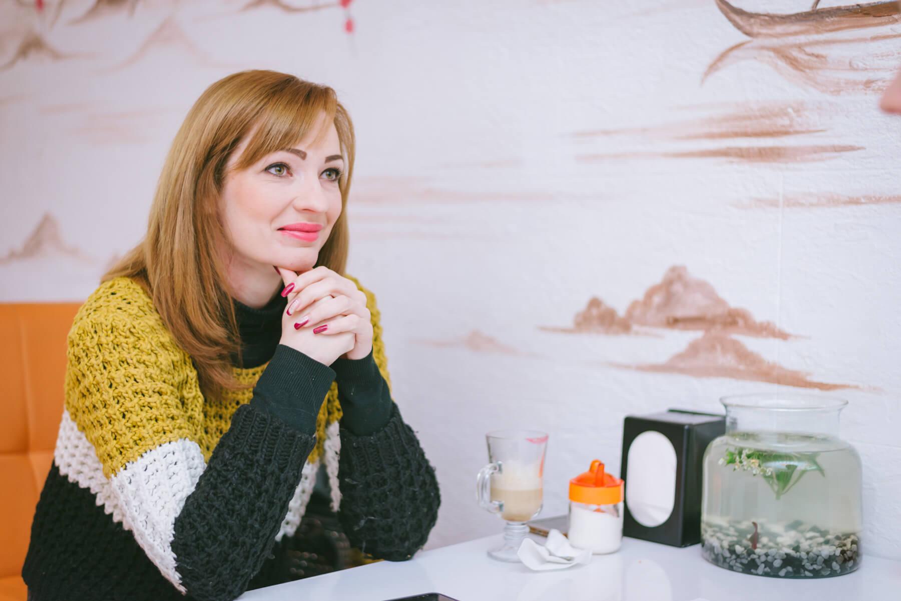Життя у вирі мистецтва:  Ірина Ярмоленко про театр, поезію та ділову хватку