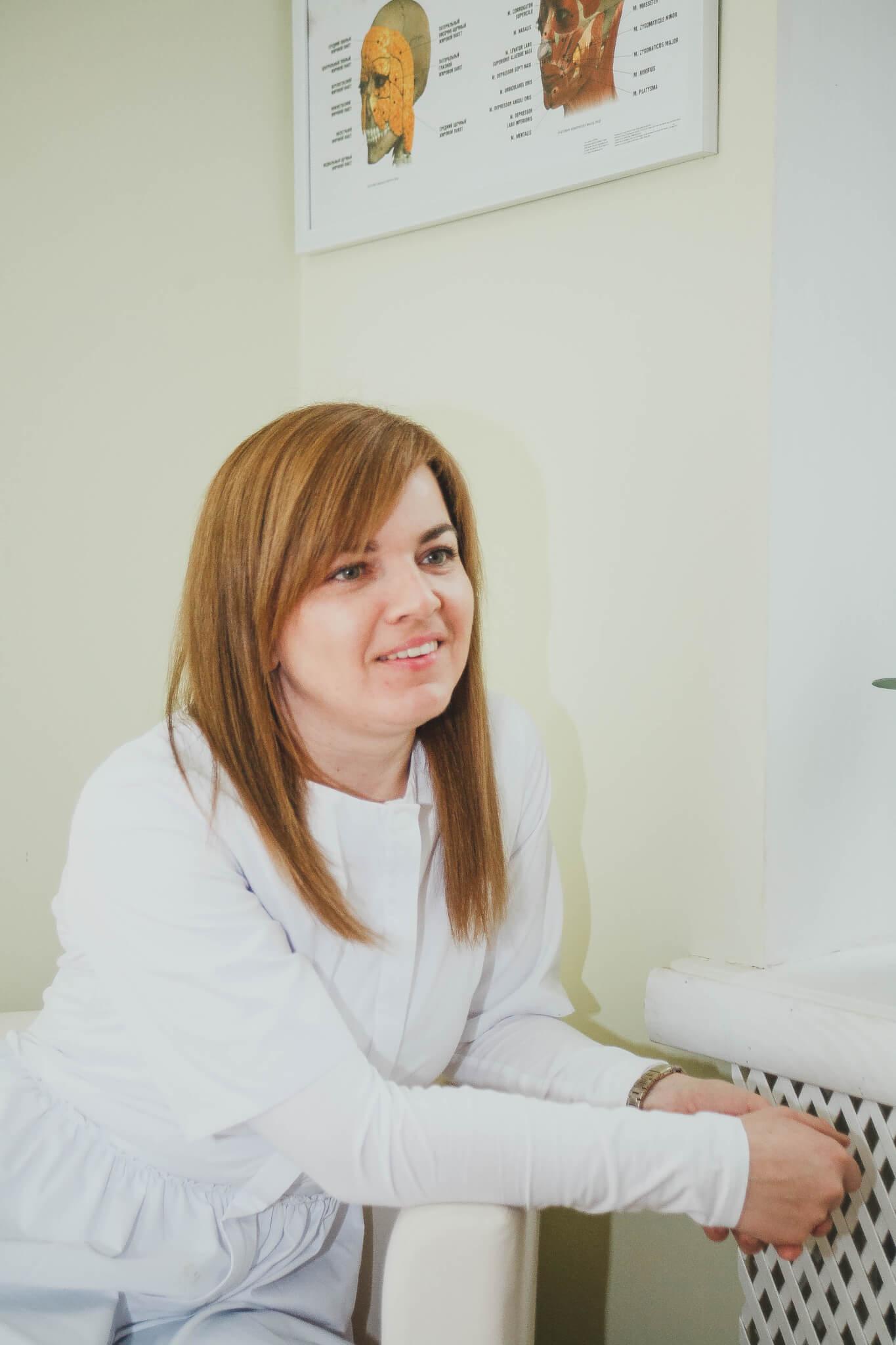 Красивими бути просто: Христина Грицьків про правильний догляд за обличчям та причини нездорової шкіри