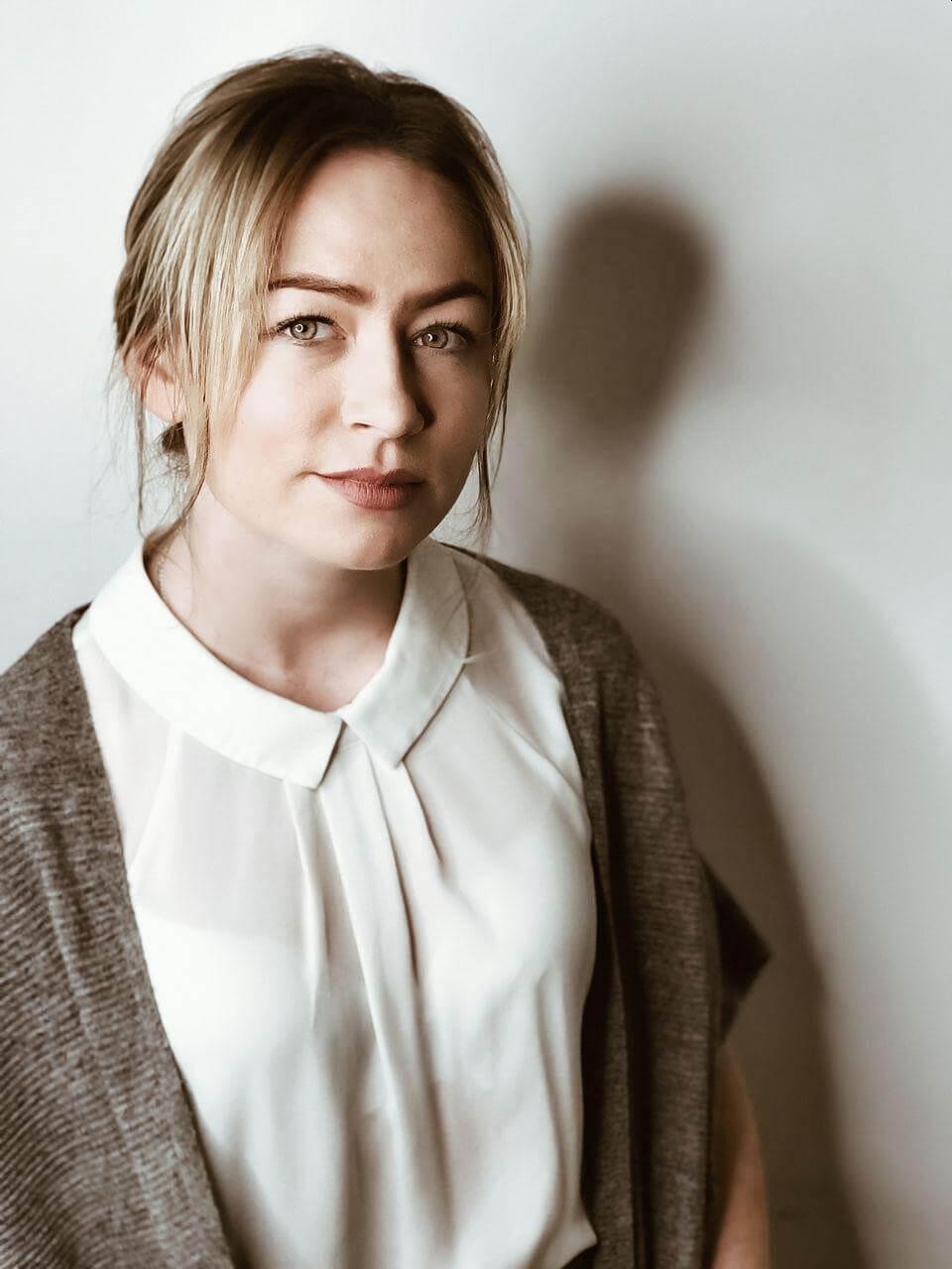 Марія Мочернюк