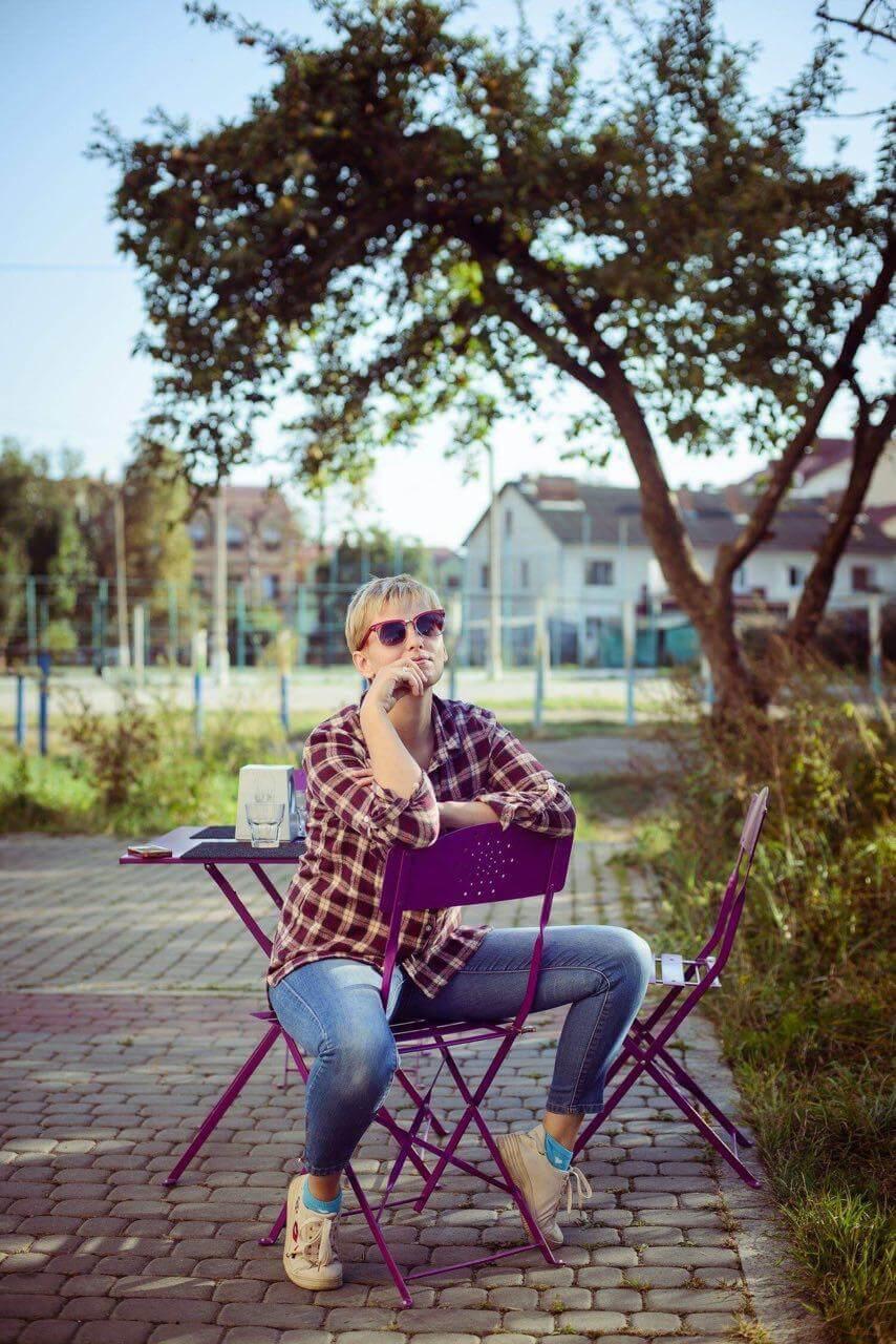 """Мар'яна Кодіна-Іванович: """"Тоді я зрозуміла – мій життєвий шлях не закінчився, я маю ще багато зробити…"""""""