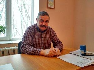 Механізм роботи новоствореної Коршівської ОТГ - ГЛУZД