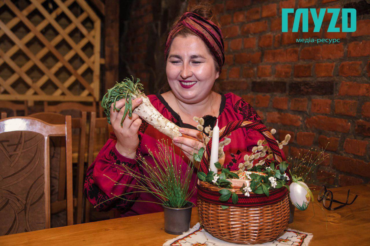 Великодні спогади баби Доцьки, або як святкують Пасху в Незвиську