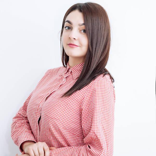 Адріана Ковальчук