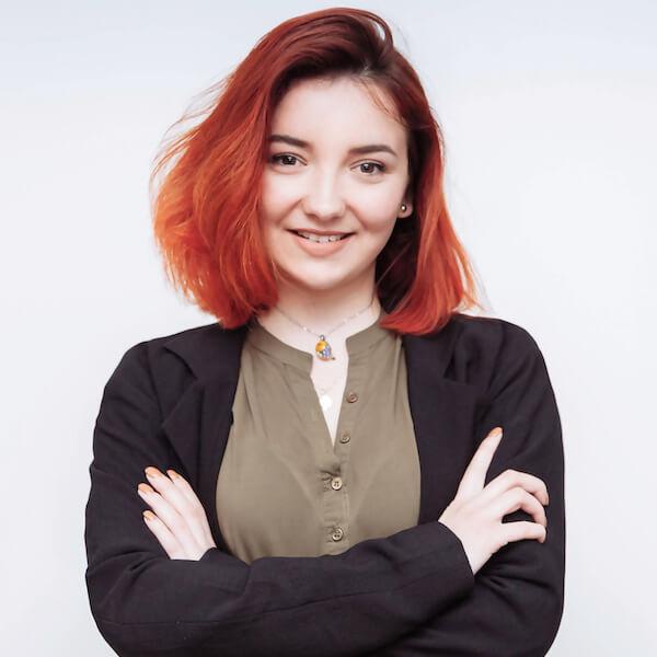 Олена Гелетюк