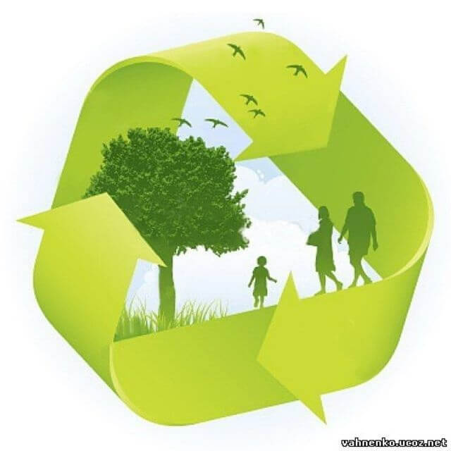 Як врятувати майбутнє екології, докладаючи мінімум зусиль