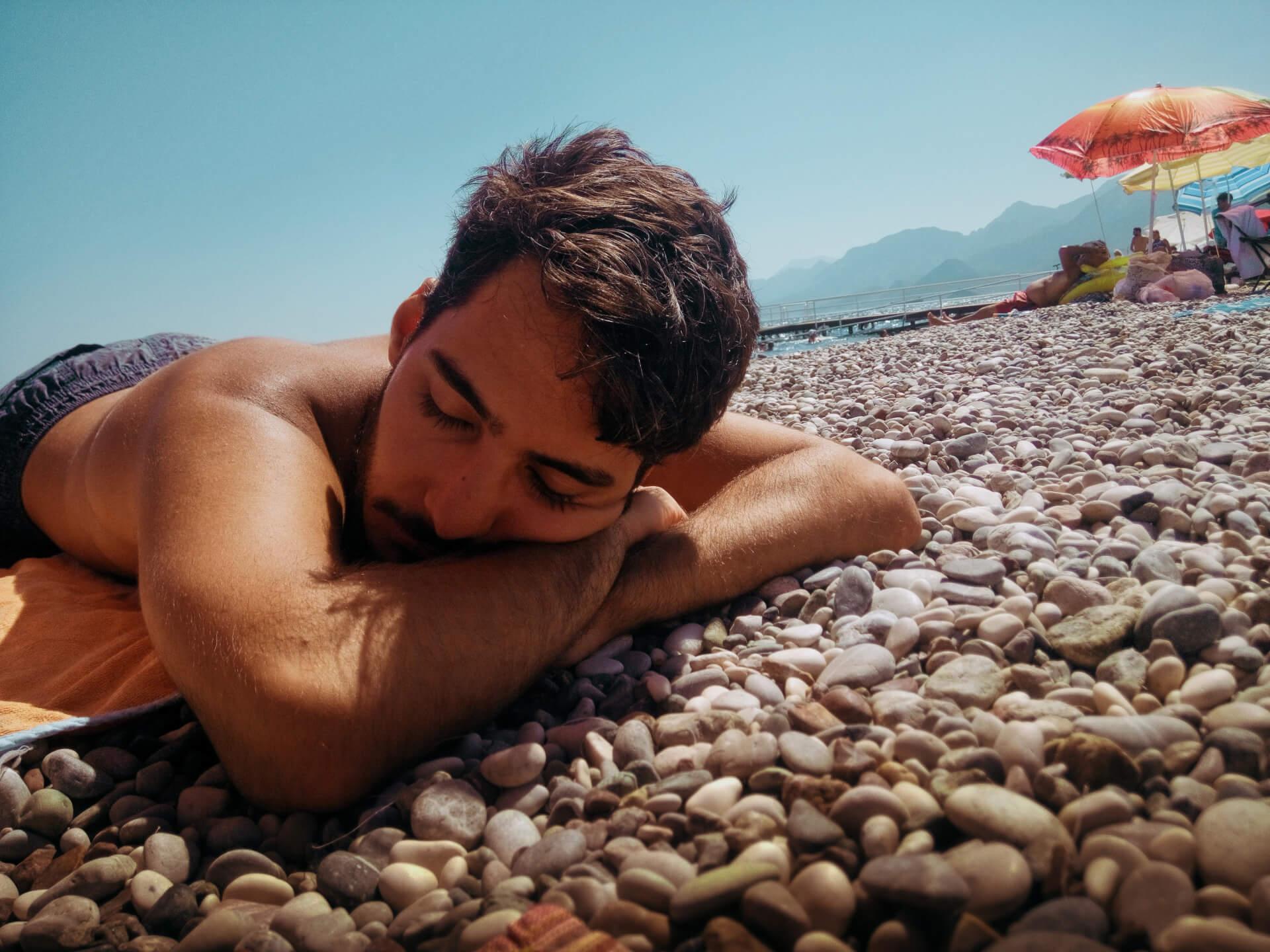 Не згоріти в пеклі: як зробити свій відпочинок приємним