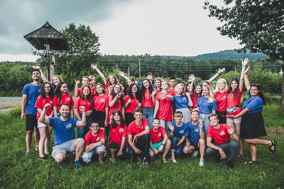 25 підлітків з Коломиї уже можуть змінити місто