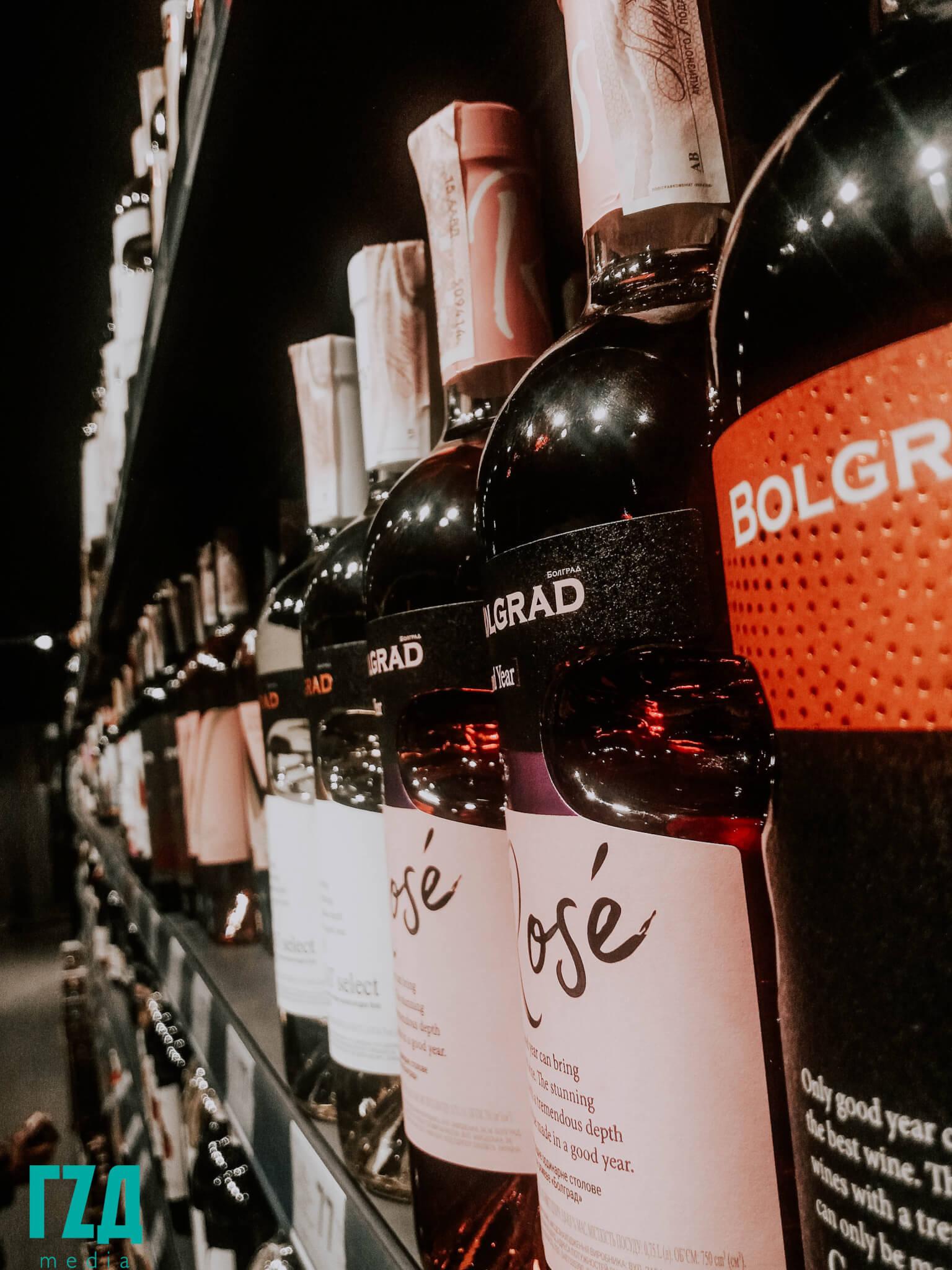 Алкоголь VS закон: чи продають в Коломиї неповнолітнім спиртні напої?