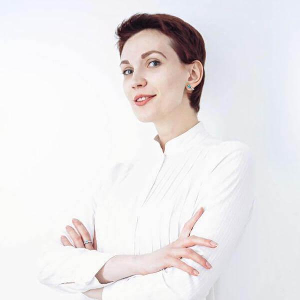 Яна Букреєва