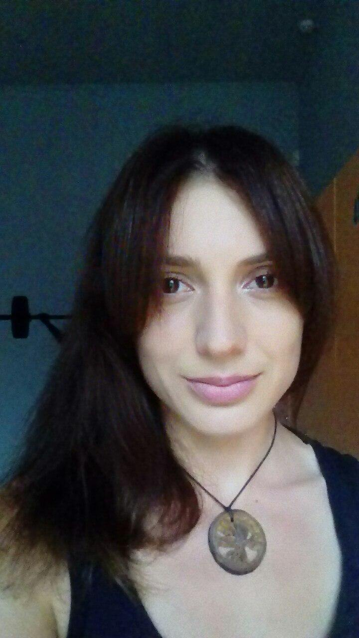 Антоніна Волошина