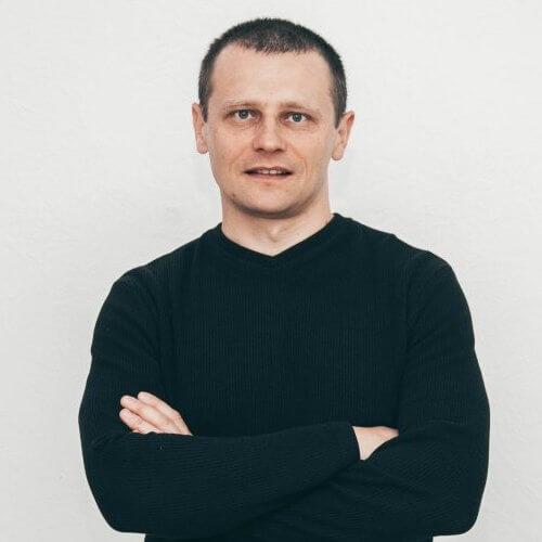 Михайло Масик