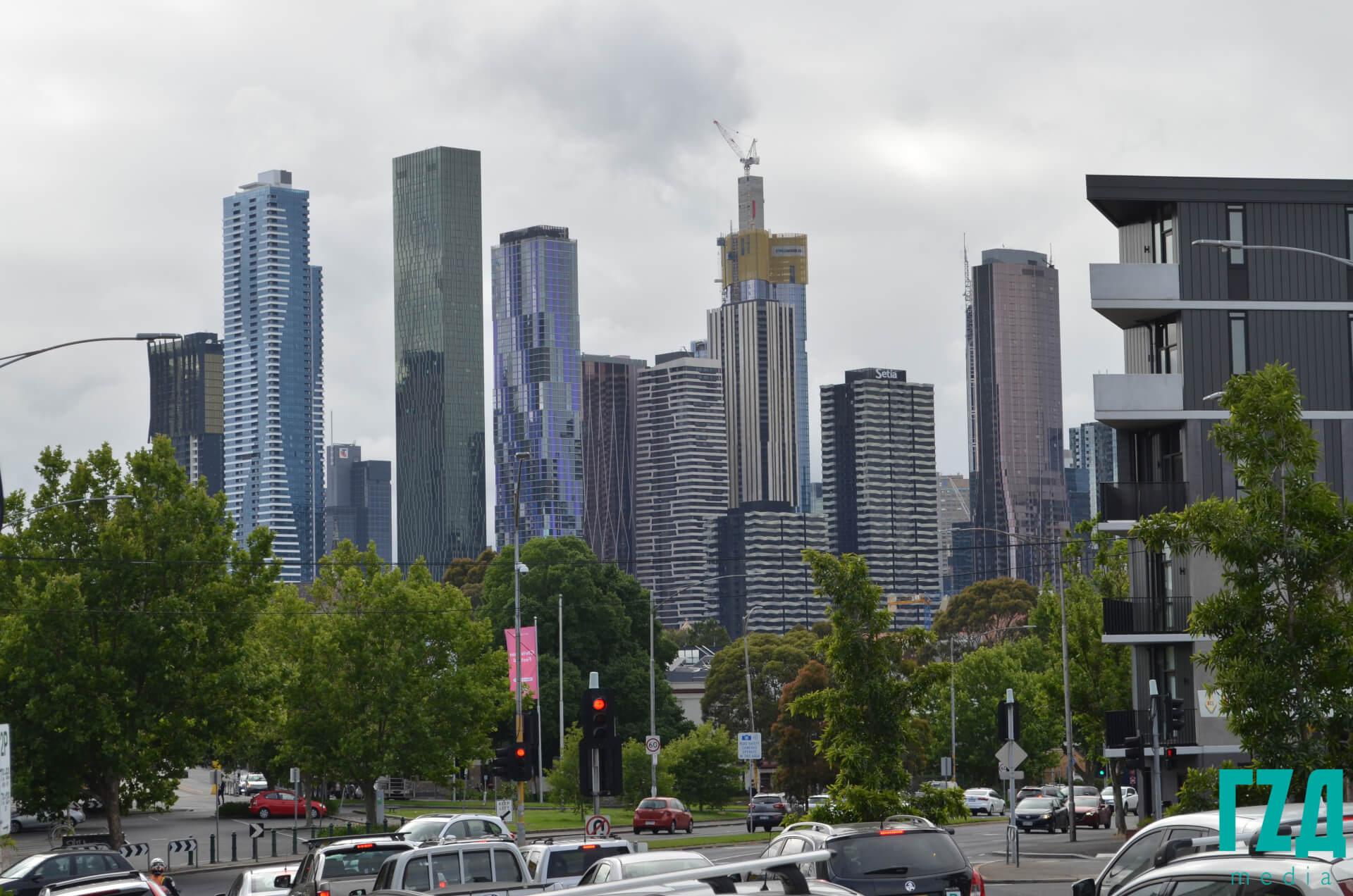 Пошук роботи в Австралії
