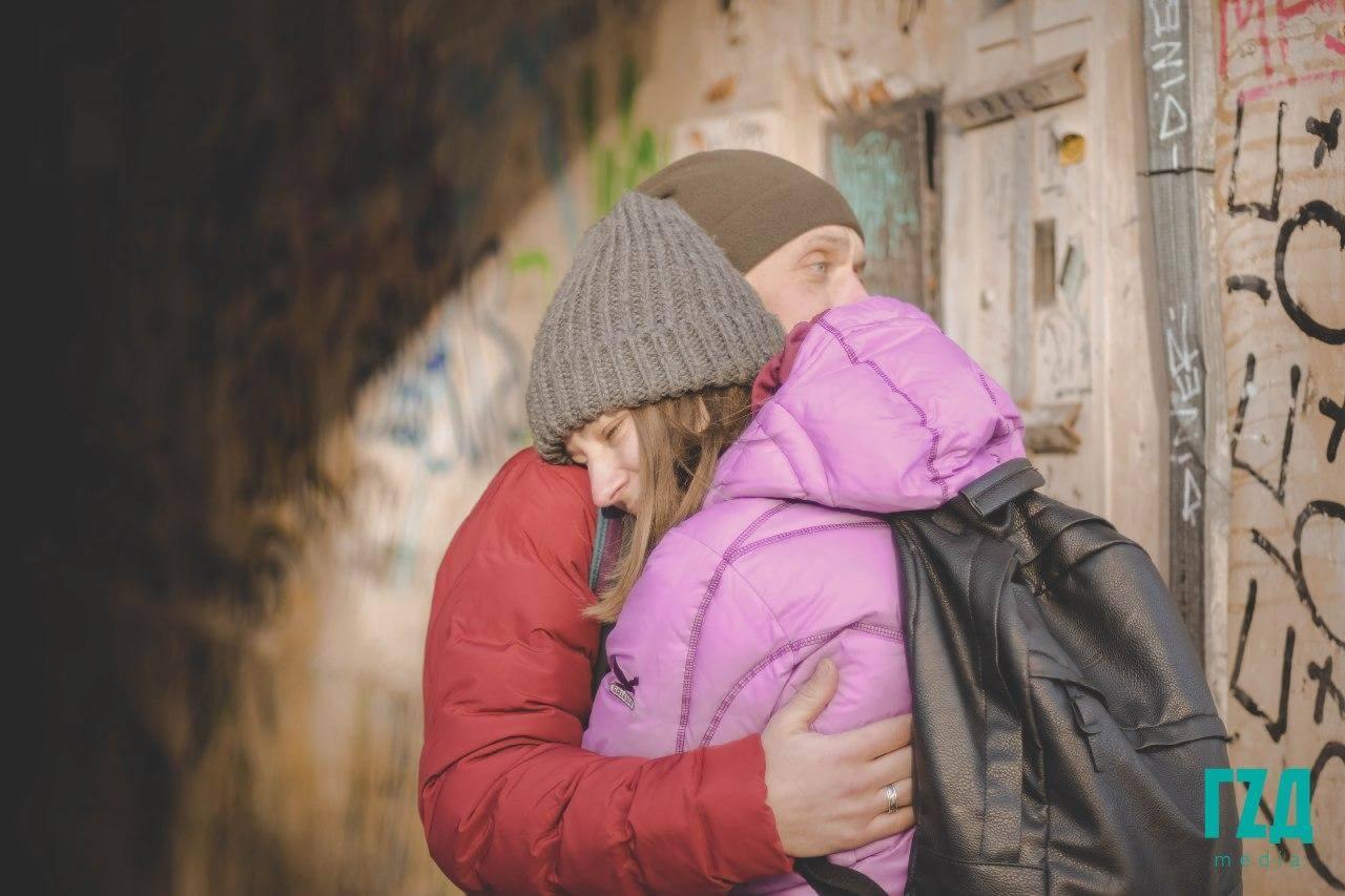 Кохання без дат та ярликів