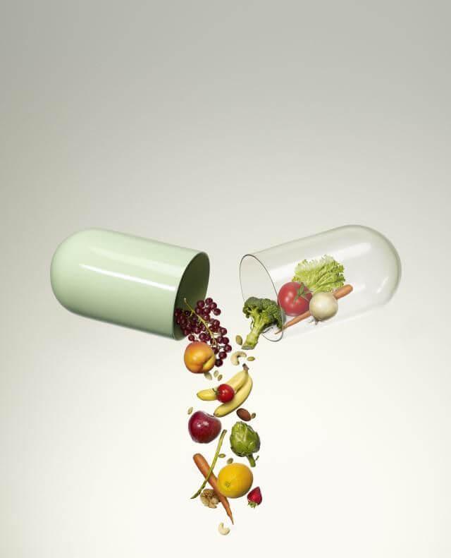 Брак вітамінів: що зараз потрібно твоєму організму