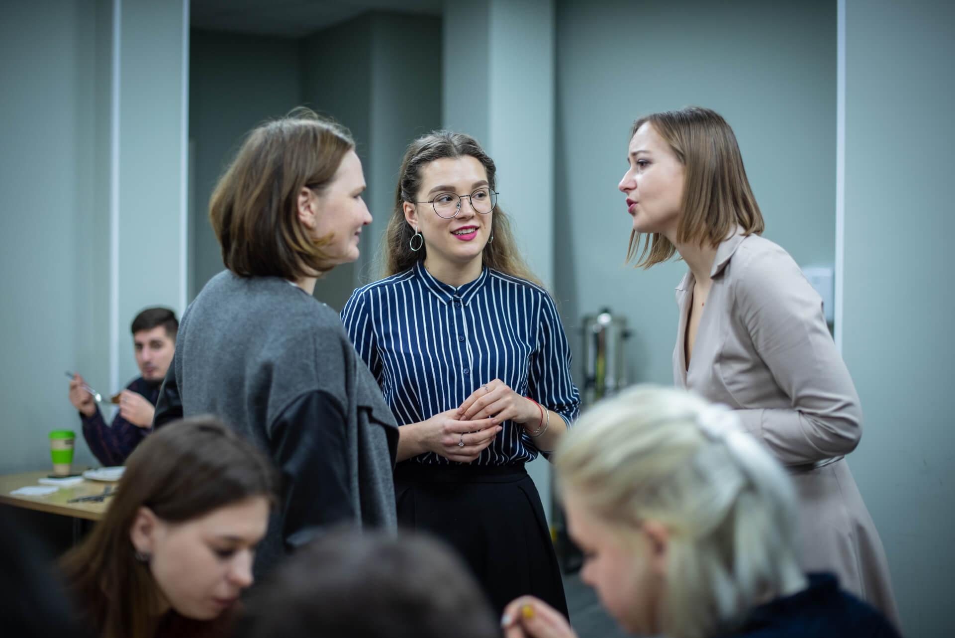 Оживити, створити та об'єднати: як і для чого працює   Асоціація молодіжних центрів України