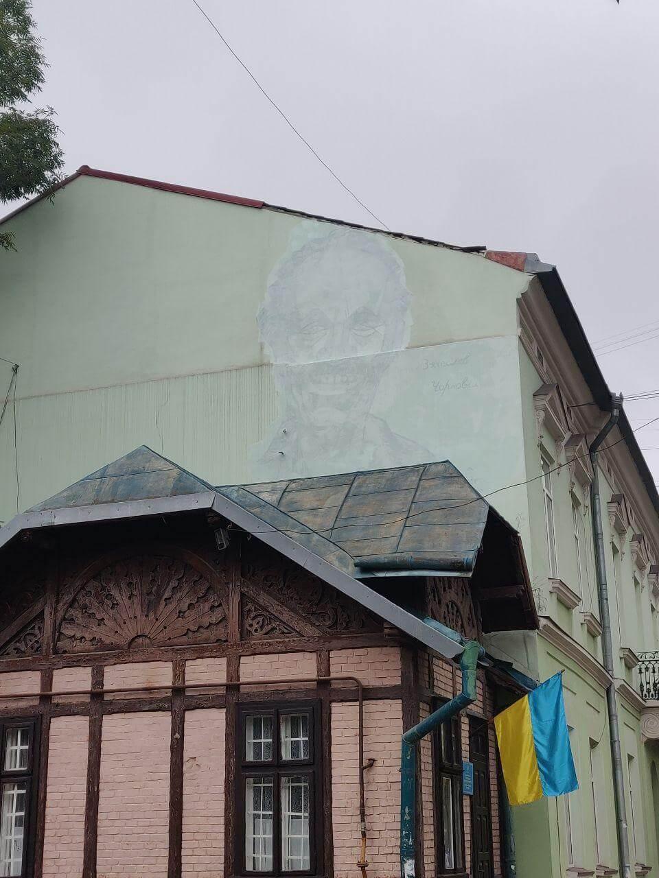Замальований шарж із Чорноволом та заборона масових заходів  — підсумки тижня в Коломиї