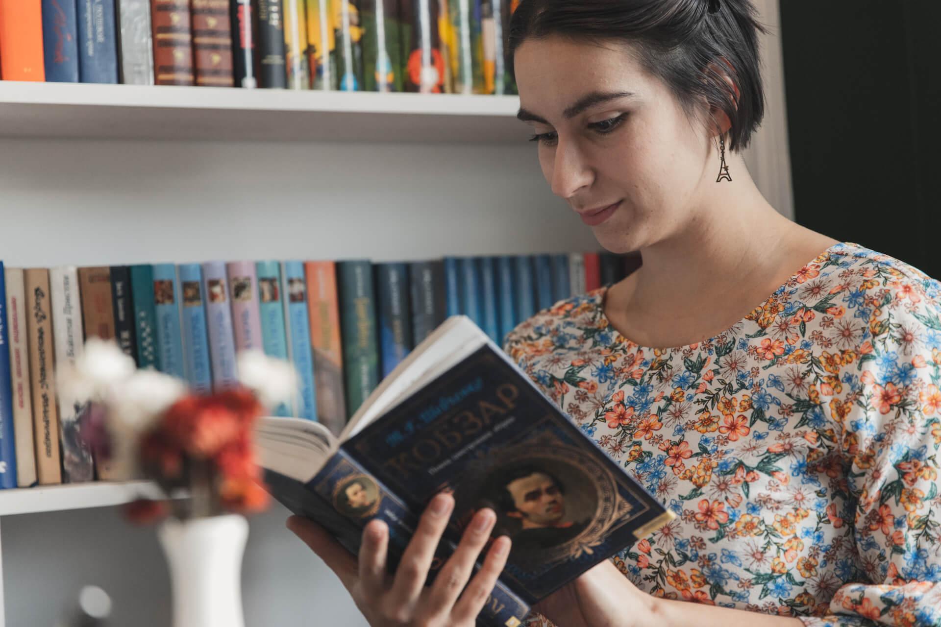 """Катерина Трачук: я повернулася до Коломиї і мені довелося обрізати нитку зі своїм """"чоловіком"""""""