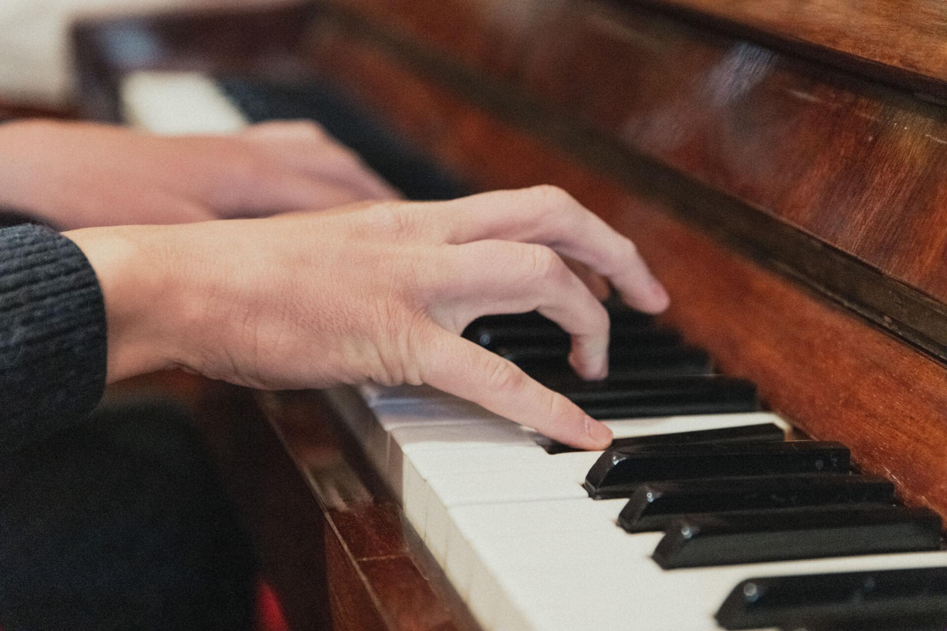 Дякую, музико! Історія хлопчика з аутизмом