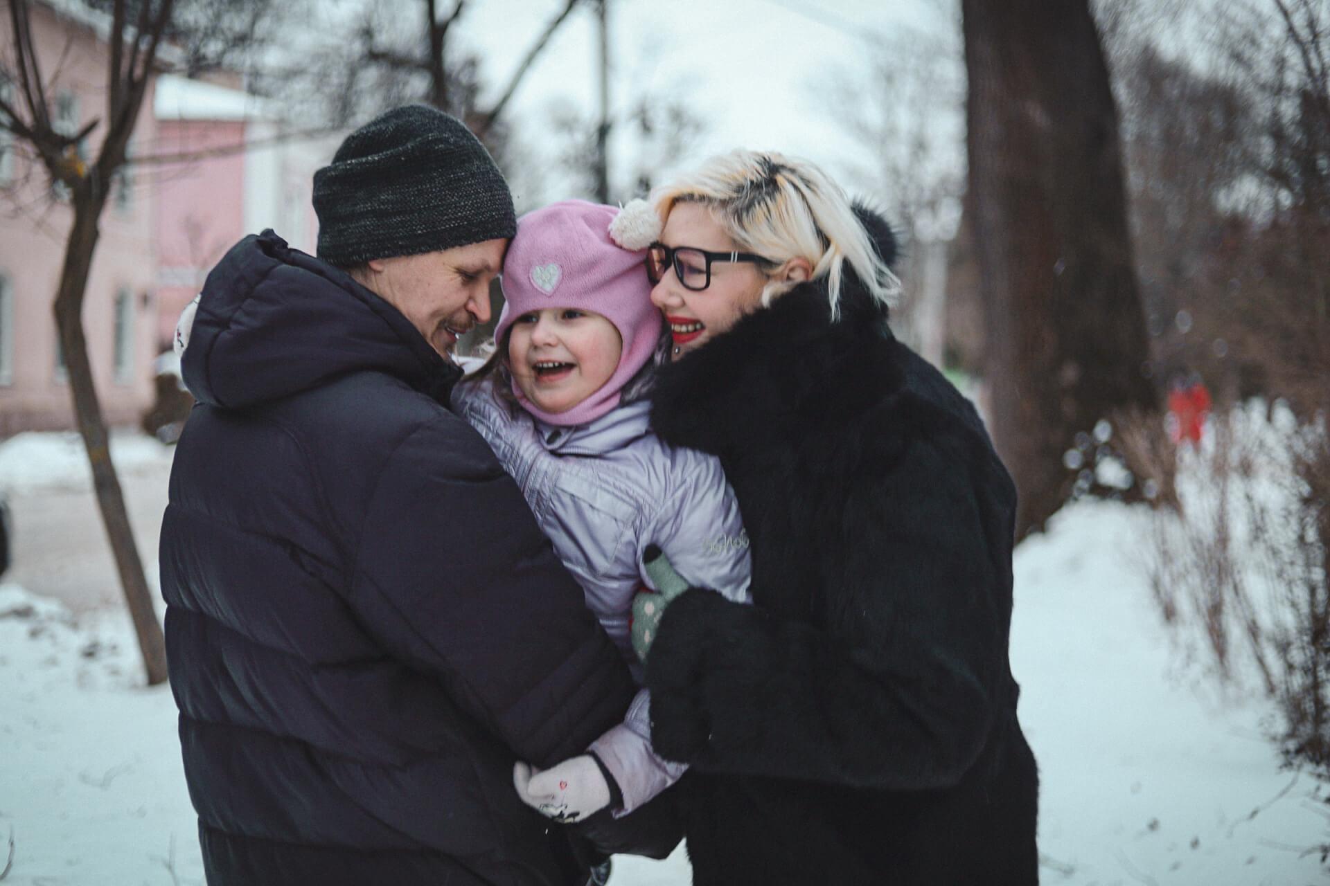 Карашівські про запоруку щасливих стосунків