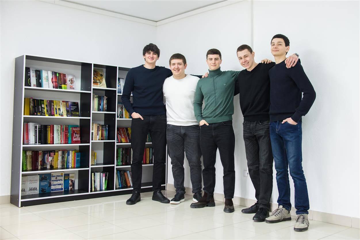 У Коломиї відкрили Нову Бібліотеку. Як стати учасником читацької спільноти міста