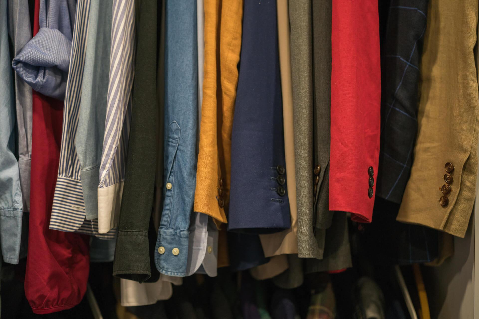 Журналістський експеримент: Як свідомо позбутися одягу в шафі і водночас бути стильною. Частина друга
