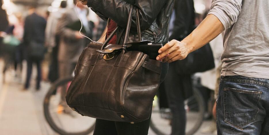 Чужі руки в кишені: як не стати жертвою злодіїв