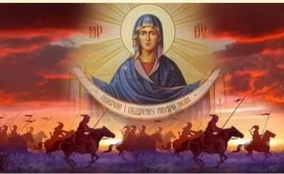 Історія свята Покрови. Що відбуватиметься цього дня в Коломиї