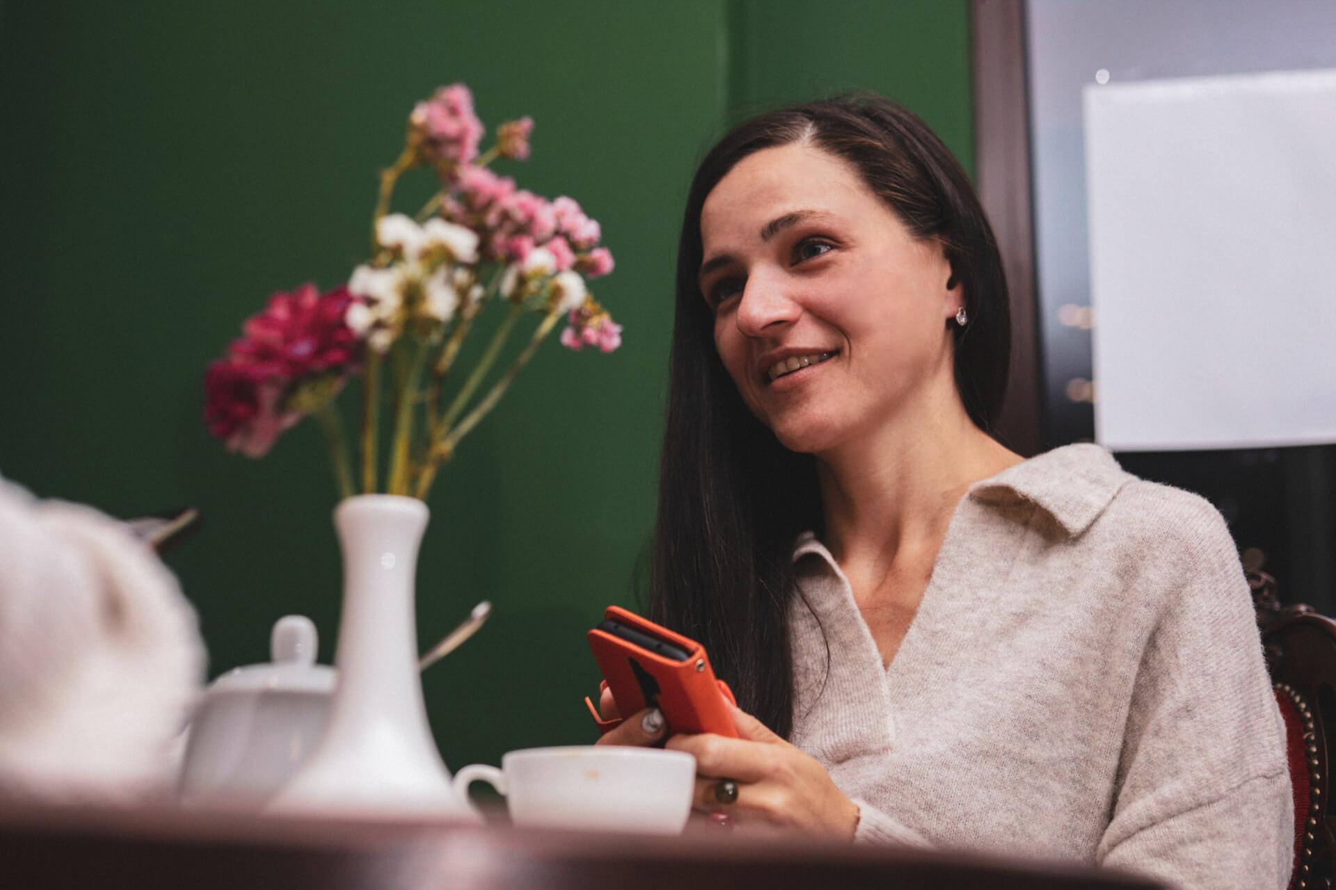 """Мар'яна Концевич про роботу, свою концепцію виховання та """"Мамочок Коломийщини"""""""