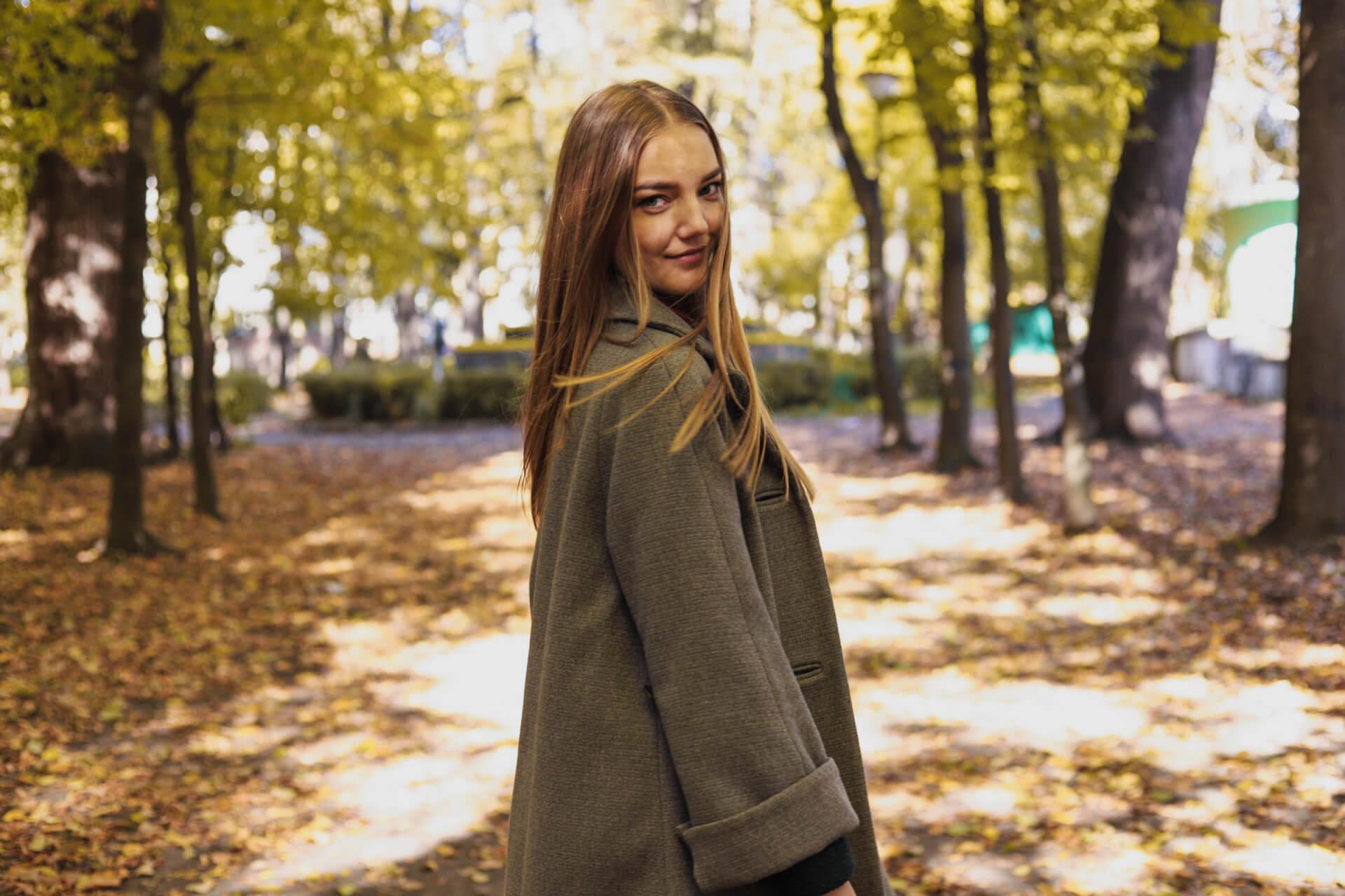 Мій шрам — моя історія: Анастасія Шеремета про сколіоз, який змінив її життя
